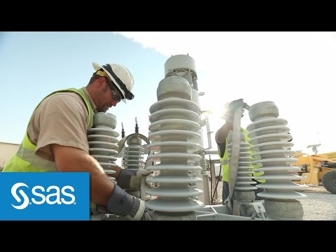 Ameren Focuses On The Customer With SAS
