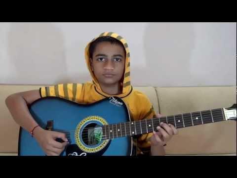 Why This Kolaveri Di Guitar Instrumental With TABS - 3