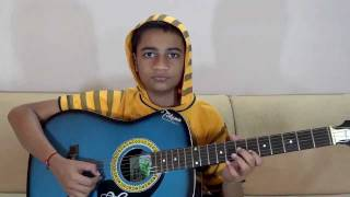 Why This Kolaveri Di Guitar Instrumental With TABS - 3