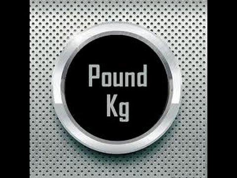 Pounds To Kilograms Conversion Chart Pdf Soccer World