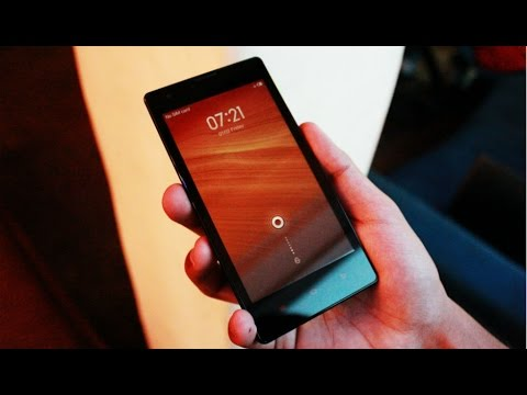 How to Format Xiaomi Redmi 1s