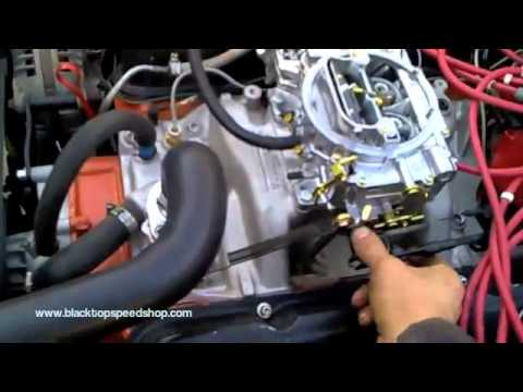 Mopar 318 V8 Complete Rebuild And Modified Engine