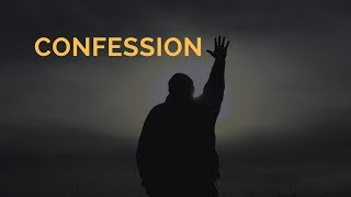 Lew Jay - Confession (lyric video)