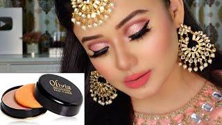 व ड ग फ क शन और ईद म कर इस तरह स म कअप सब ह ज ए ग ह र न Wedding Party Eid Makeup Look
