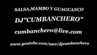 "Orquesta Orengo - Stairway to Heaven DJ ""CUMBANCHERO"" Madrid"