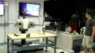 Gesture-Based Robot Control with Variable Autonomy from the JPL BioSleeve