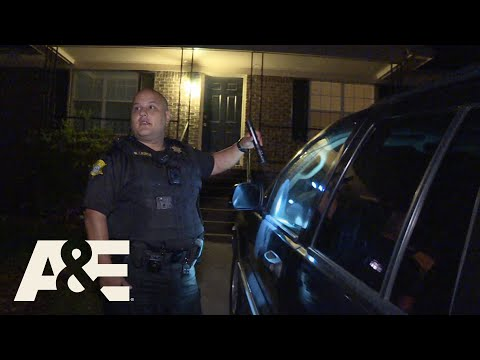 Live PD: Stories Don't Add Up | A&E