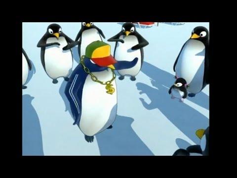 papa pinguin download free