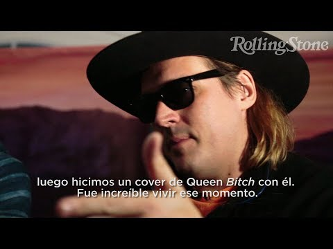 ARCADE FIRE - Entrevista- Rolling Stone