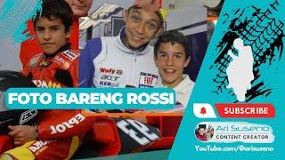Perjalanan Karir Marc Marquez dari Lahir Hingga Juara Kelas Moto3 125 cc 2010