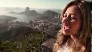 Kellen Cristine - Mais de Ti (Clipe Oficial)