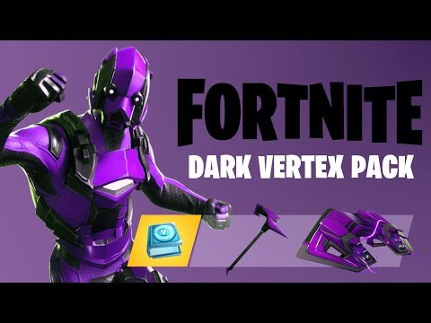 A New Dark Vertex' Fortnite Xbox One S Bundle Is Coming, And