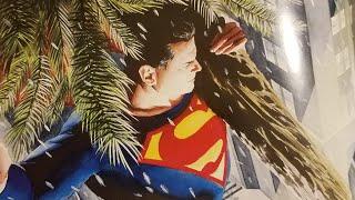 "ASMR Christmas Special Reading ""Superman: Peace on Earth,"" Soft Spoken"