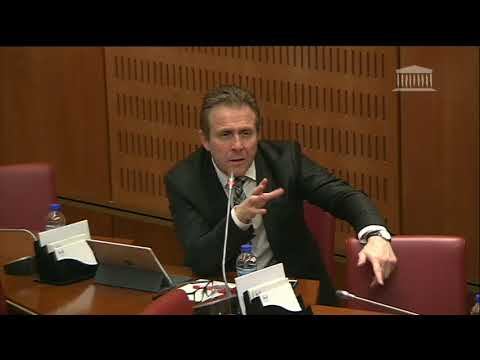 Olivier Gaillard Autonomie financière des collectivités (28 mars 2018)