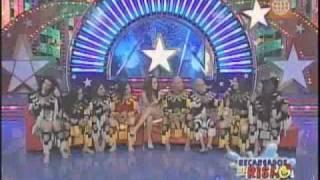 Repeat youtube video RECARGADOS DE RISA 16-04-2011 LOS FIRMES Y LOS BAMBAS : ALBORADA 1-2