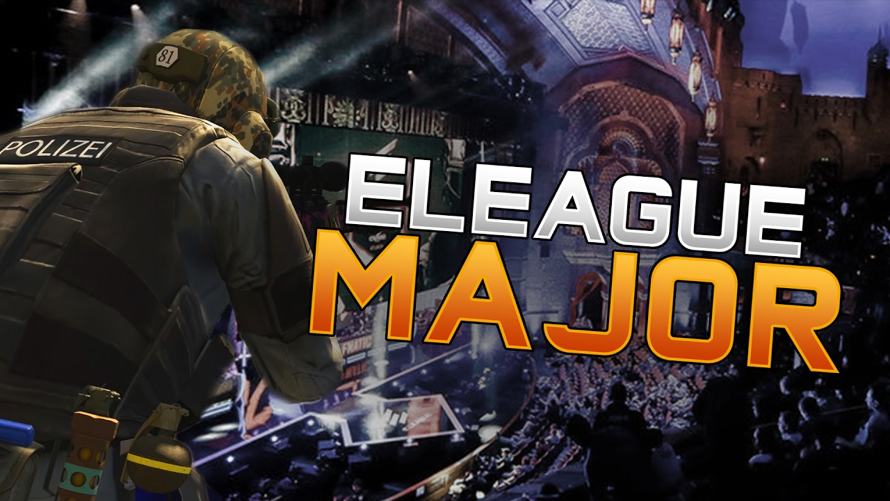 Csgo Eleague