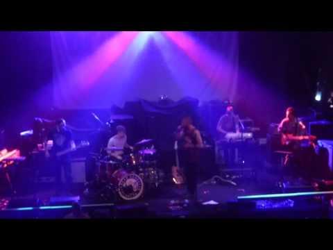 Bear Hands - Winner's Circle (Houston 10.04.16) HD