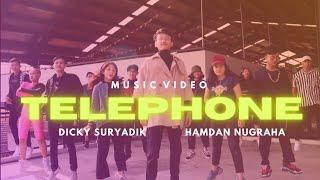 exo-sc 세훈&찬열 '척 (telephone) (feat. 10cm)' mv   COVER Dicky Suryadik & Hamdan Nugraha