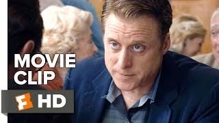 Trumbo Movie CLIP - Who Invited You? (2015) - Bryan Cranston, Alan Tudyk Drama HD