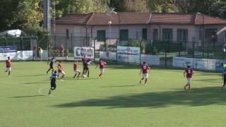 Real Forte Querceta-Grosseto 1-0 Serie D Girone E