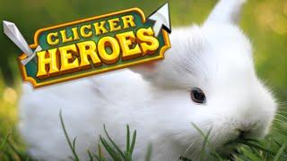 Clicker Heroes FINAL BOSS FIGHT