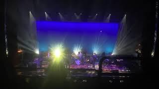 Wilco - Bright Leaves - Oakland Fox Theater - 10/17/2021