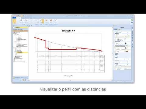Vídeo Tutorial de Edificius - O perfil altimétrico - ACCA software thumbnail