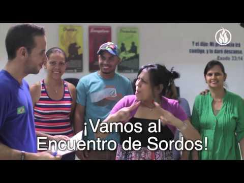 Encuentro De Sordos 2015