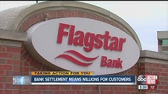 Bank settlement means millions for customers