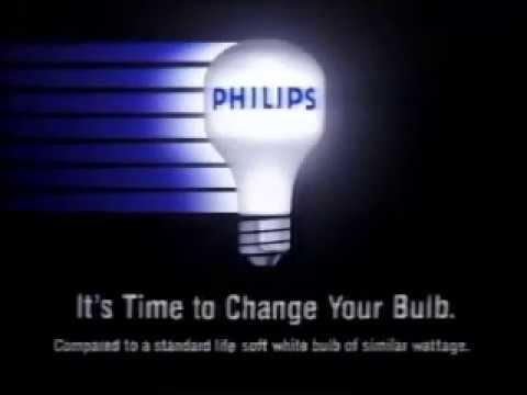 Philips light bulb commercial 1986 youtube philips light bulb commercial 1986 aloadofball Choice Image