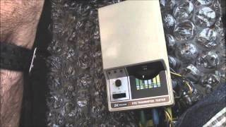 BK 510 Transistor Tester