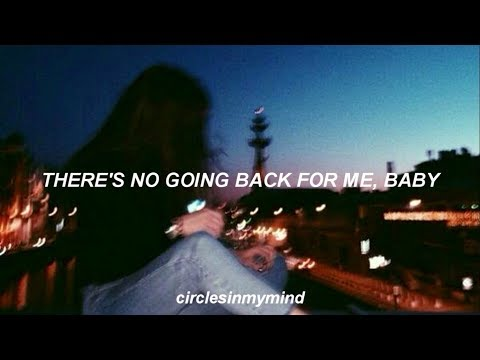 Yuno - No Going Back // LYRICS