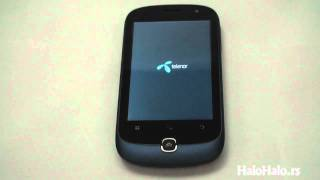 Alcatel 990 - Telenor One Touch hard reset