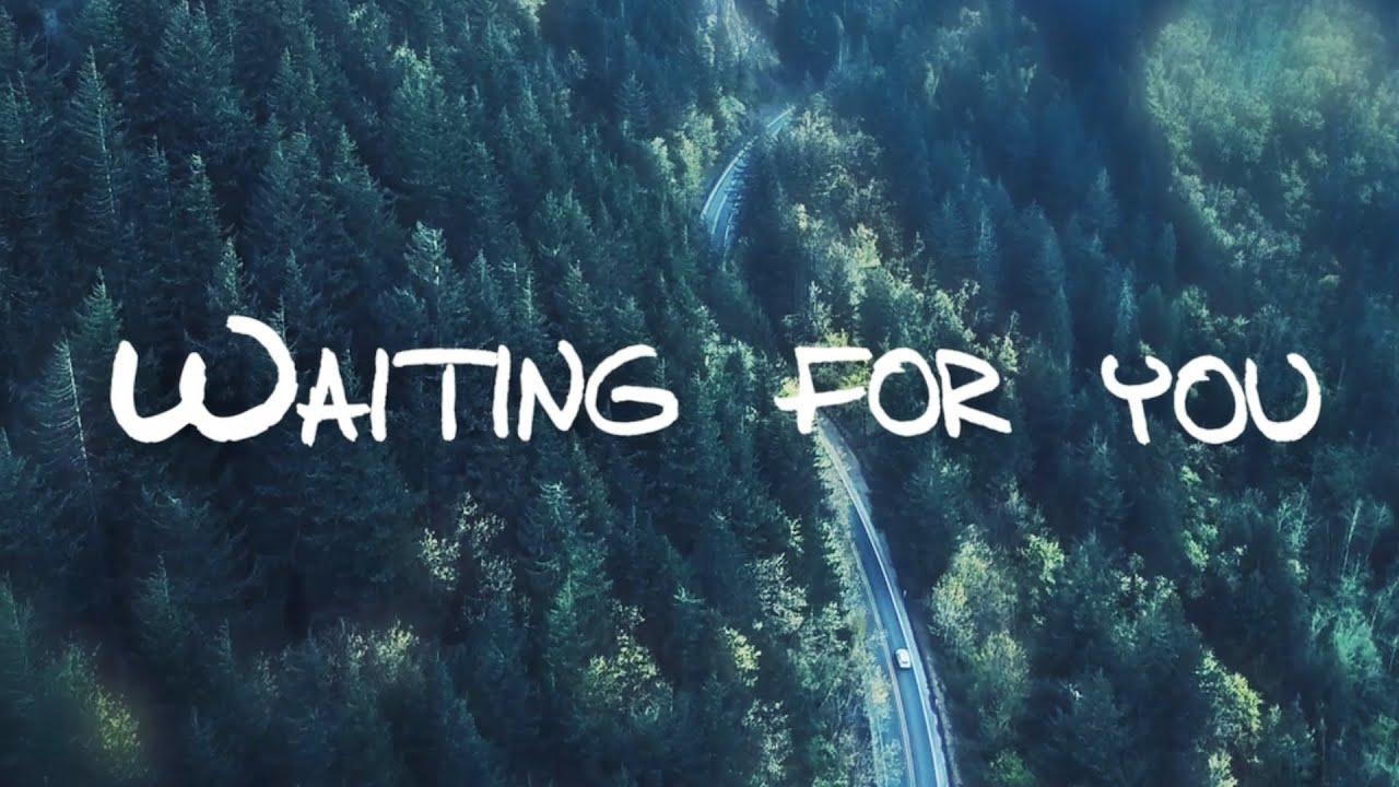 Giiants - Waiting For You (Lyrics)