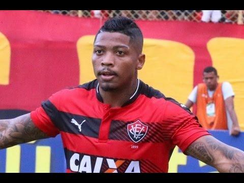 Gols, Vitória 3 x 2 Atlético-PR - Brasileirão Série A 06/11/2016