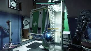 Prey Playthrough P4 | Finding the Looking Glass...