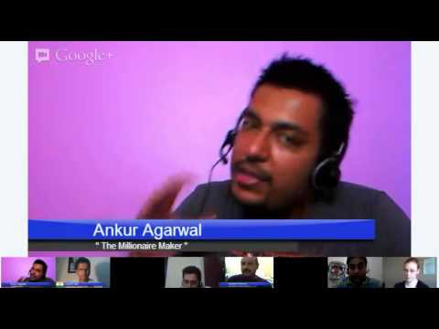 Turn Your Laptop Into An ATM Machine - Google Hangout