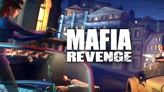 MAFIA REVENGE - REAL TIME PVP ( Android / iOS ) GAMEPLAY