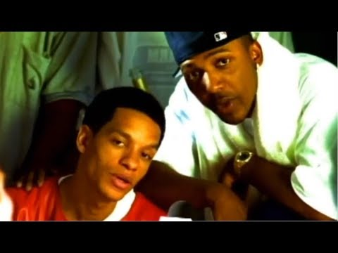 Lord Tariq & Peter Gunz - We Will Ball (Dirty) (Official Video)