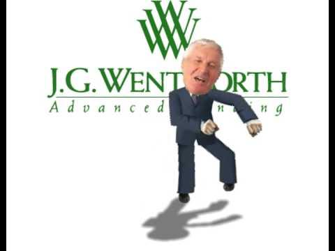 J.G. Wentworth BALLIN!