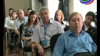 Глава Дагестана принял участие во Всероссийской научной конференции