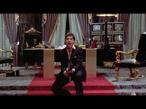 Scarface is listed (or ranked) 11 on the list Famous Movies Filmed in New York City