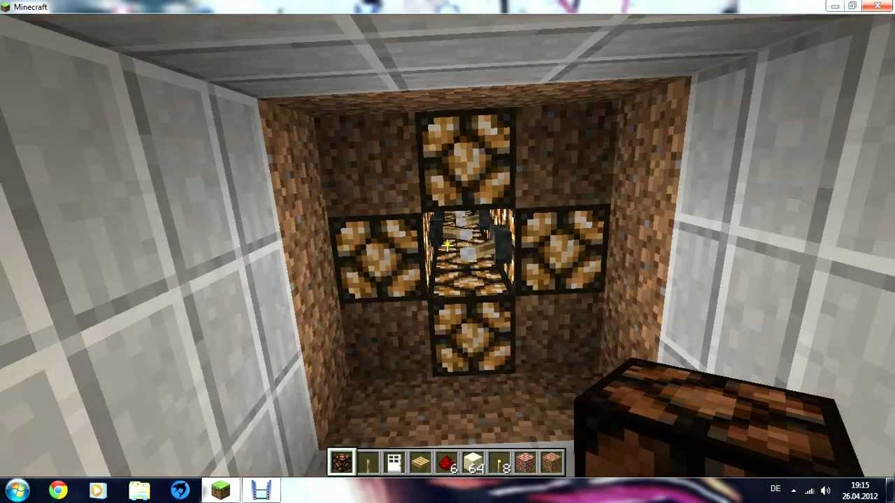 Lets Play Minecraft Hauser Kreatif Modus YouTube - Minecraft hauser video