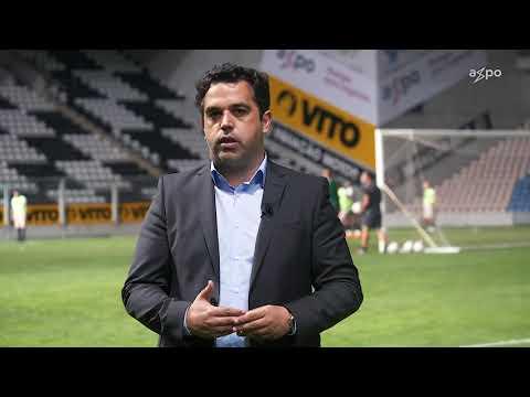 Axpo Patrocinador Oficial Boavista FC_Entrevista Presidente Boavista Vitor Murta