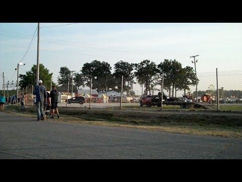 5 minutes of 2017 Lorain County Fair  Wellington, Ohio