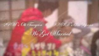 [Trailer] Taecyeon & Yoona - We Got Married ver.A