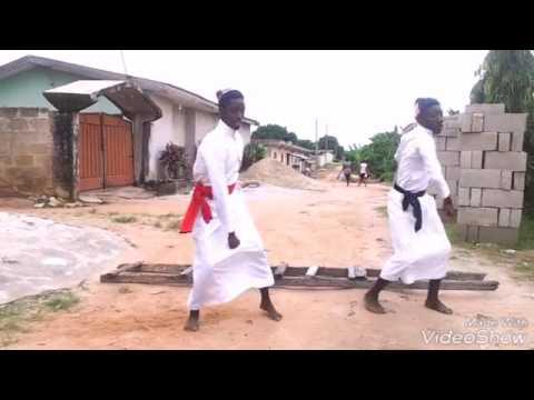 LiL WIN (LADDER) DANCE BY ASAWURA CREATY X ZIMASKY