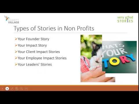 Increasing Employee Engagement through Storytelling