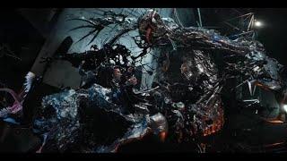 Venom vs Riot last fight scene ► movie clip