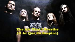 All That Remains - The Air That I Breathe (Legendado PT - BR)